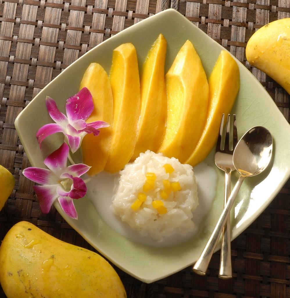 Ayam Brand™ Mango Rice