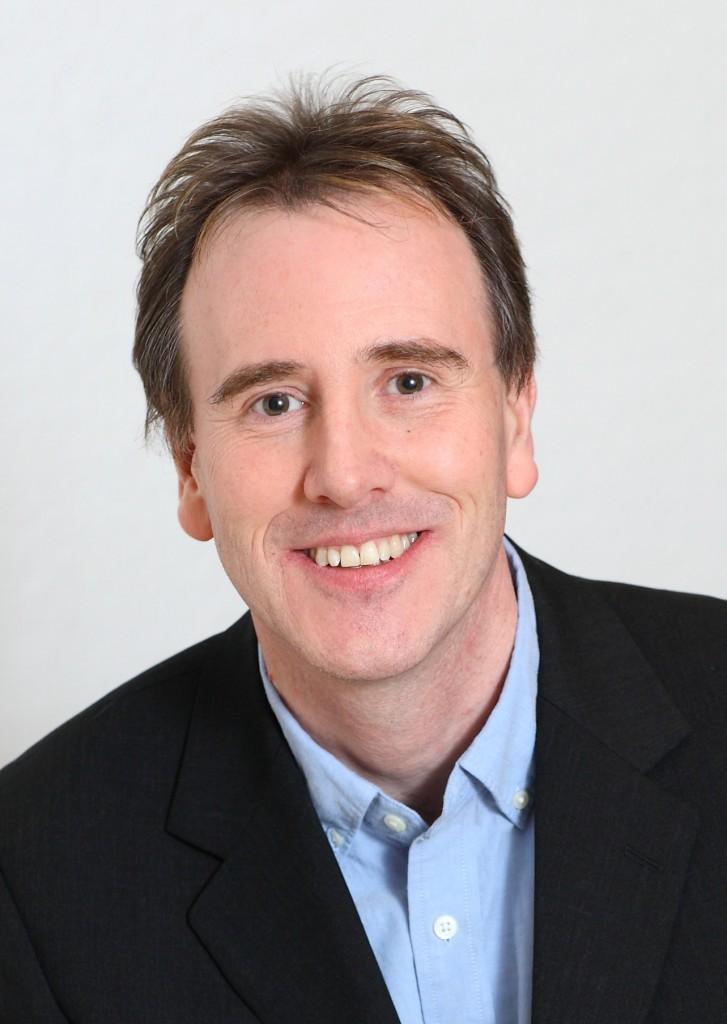 David Emm, Principal Security Researcher at Kaspersky Lab