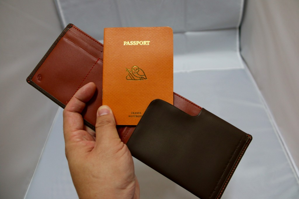 Where to keep the passport, God, finally someone thinks about this thing