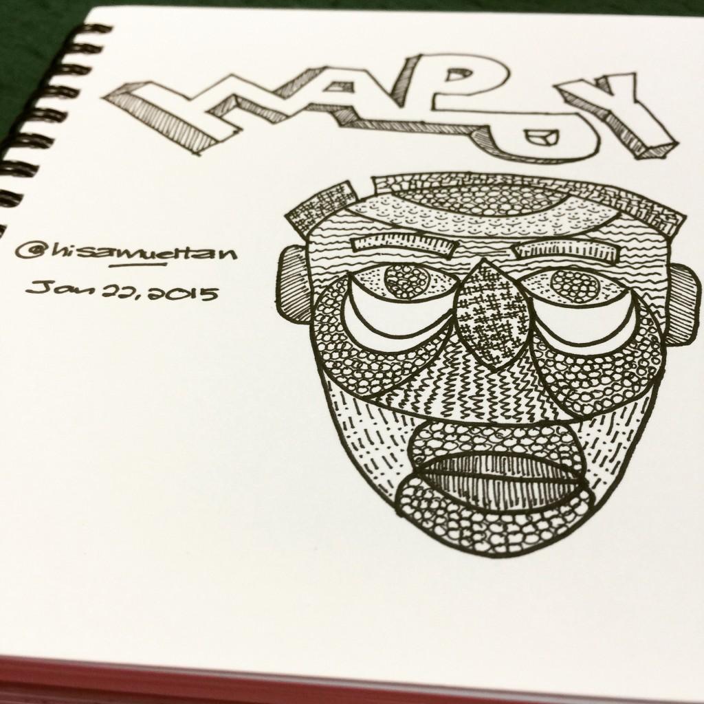 Doodle @ work