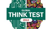 Global Think Test 2014