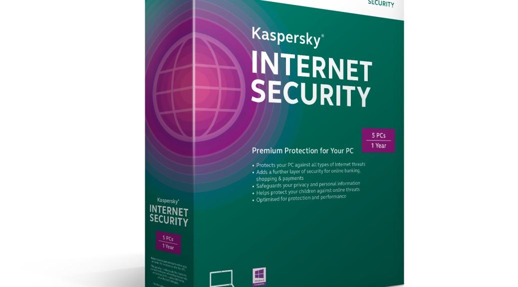 Kaspersky Internet Security 2015
