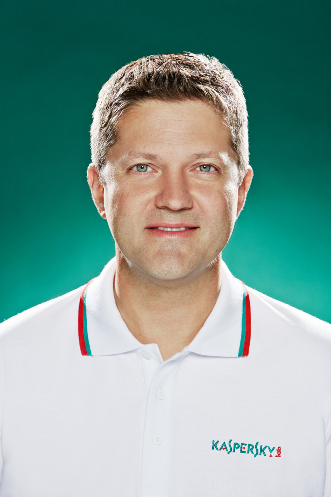 Kurt Baumgartner, Principal Security Researcher, the GReAT team, Kaspersky Lab
