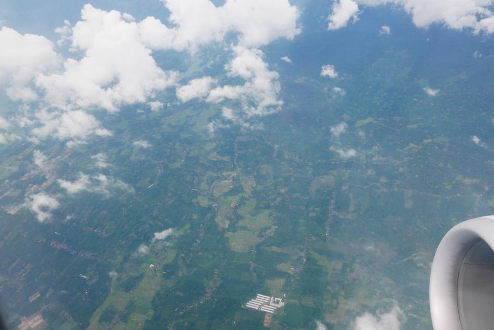 The Jawa Island