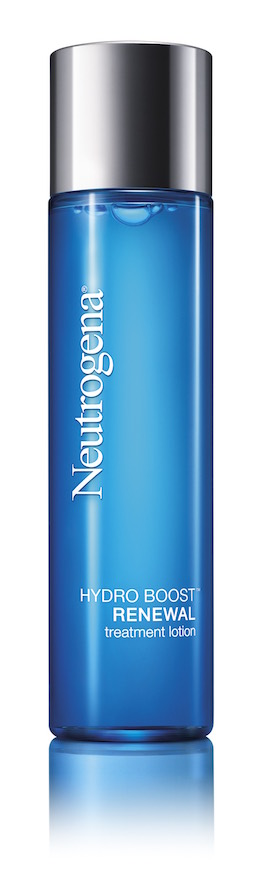 Neutrogena® Hydro Boost™ Renewal Treatment Lotion