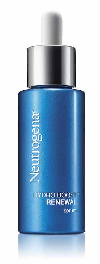 Neutrogena® Hydro Boost™ Renewal Serum