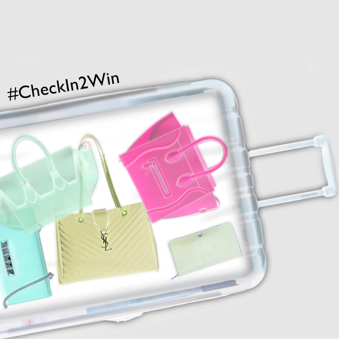 Reebonz' #CheckIn2Win Campaign - there will be no losers, only winners