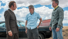 Better Call Saul First Look Photos