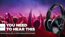 You Need To Hear This Campaign by Philips